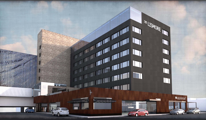 Lismore Hotel Restaurant
