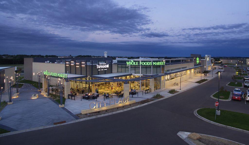 City Place, Whole Foods Market