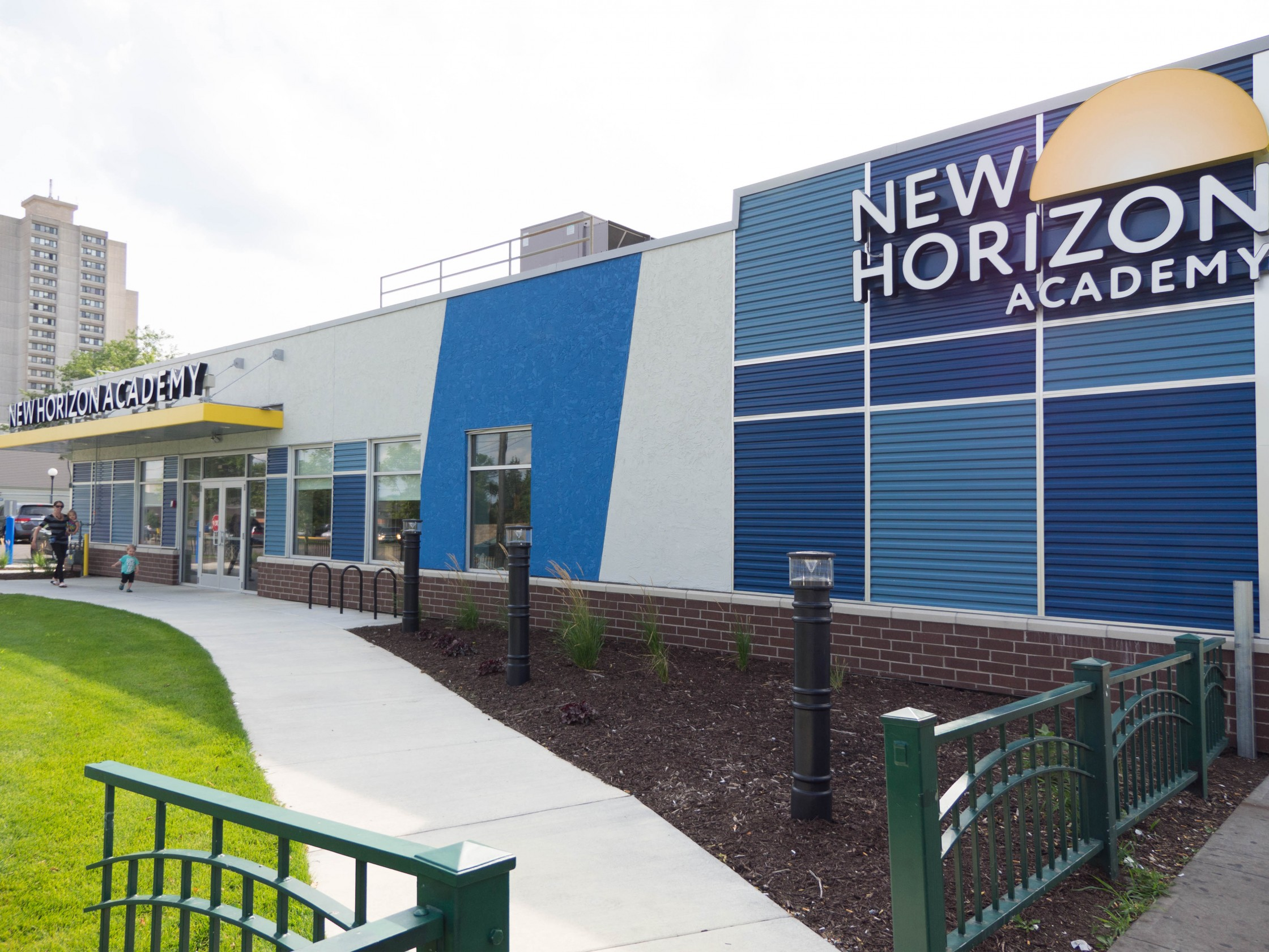 Photo of New Horizon Academy