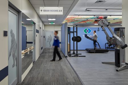 TRIA St. Paul - Physical Therapy